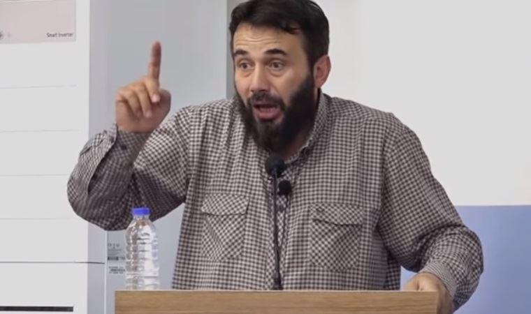 Selefi Gezenler konuştu: Türkler Müslüman değildir