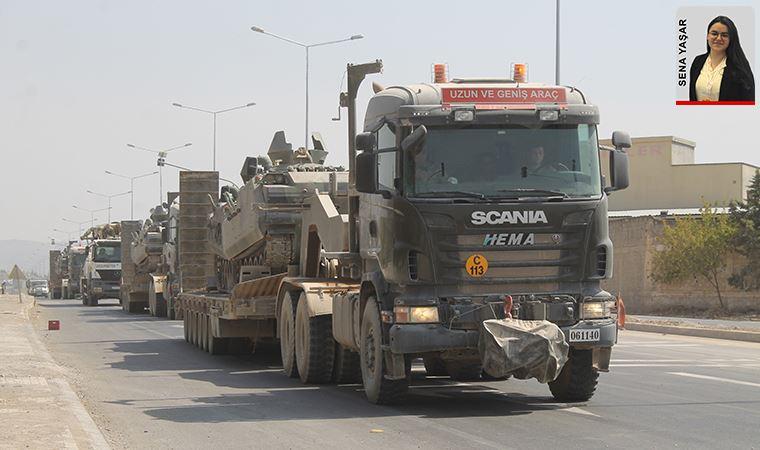 TSK'nin tankları Yunanistan sınırına kaydırması hakkında konuşan Emekli Tuğgeneral Er: Birlikler konvensiyonel harbe hazırlanmalı