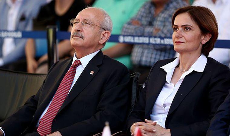 Kemal Kılıçdaroğlu'ndan 'Kaftancıoğlu' açıklaması