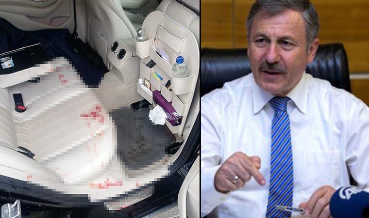 Selçuk Özdağ'dan saldırının ardından ilk açıklama