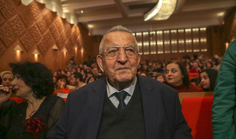 Türk müziğinin usta bestecilerinden Muammer Sun'un cenazesi bugün toprağa verilecek