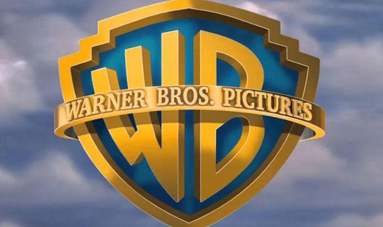 100 yıl sonra bir ilk: Warner Bros, yeni logosunu tanıttı
