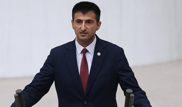 CHP İzmir Milletvekili Mehmet Ali Çelebi: Rahatsızlıklarımızın İnce ile bir  ilgisi yok