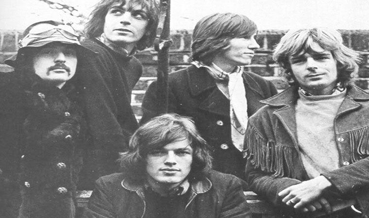 Bir efsanenin hikâyesi: Pink Floyd
