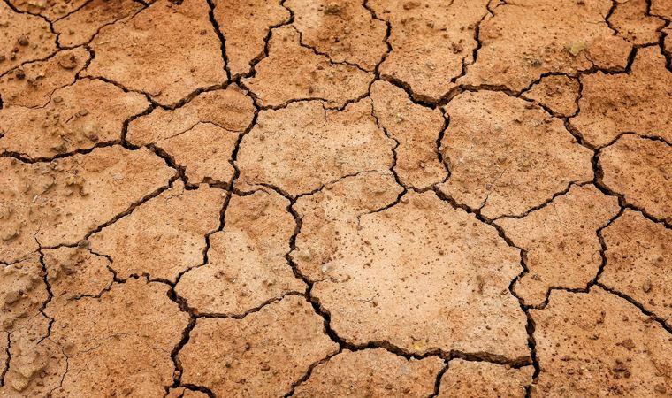 'Kuraklık konusunda asıl neden iklim değişikliği değil'