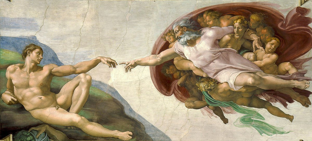 114917738 1200px michelangelo creationofadamcropped