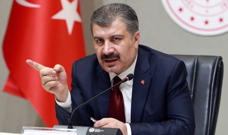 Fahrettin Koca'dan kritik dört büyükşehirle ilgili önemli açıklama
