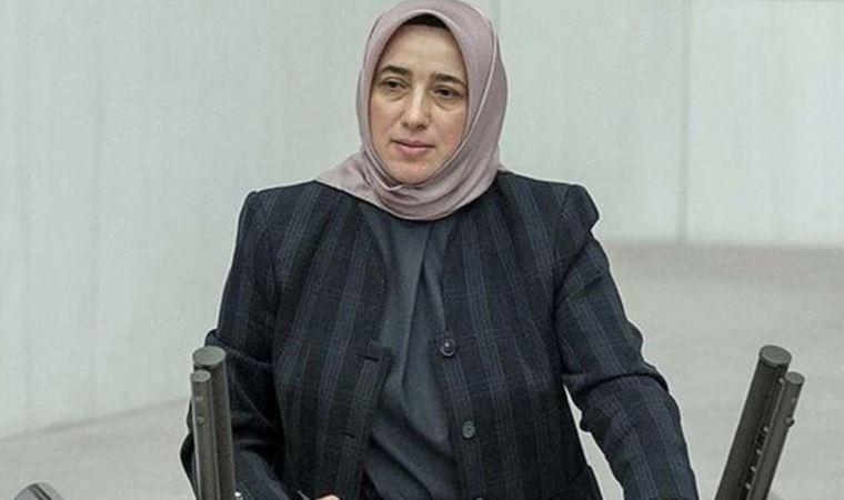 Yeniçağ yazarına AKP'li vekile cinsel tacizden ceza thumbnail