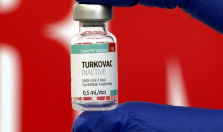 """Yerli Covid-19 aşısı """"TURKOVAC"""" için kritik aşama"""