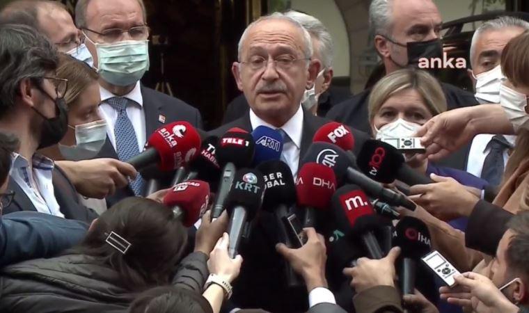 'Erdoğan'a açık ve net çağrı yapıyorum...'
