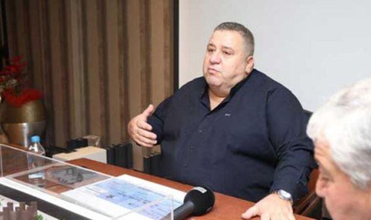 Halil Falyalı Girne'de polise teslim oldu
