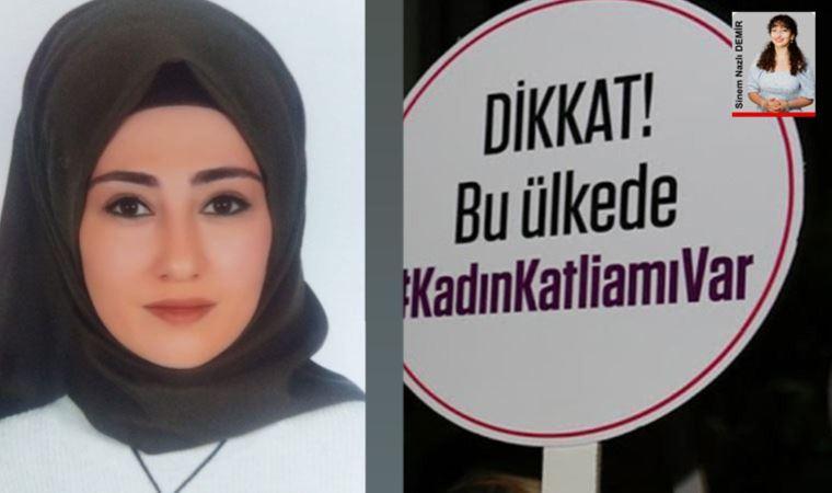 Öldürülen Melek'in kardeşi: 'Öldürüp işe geri gitmiş'