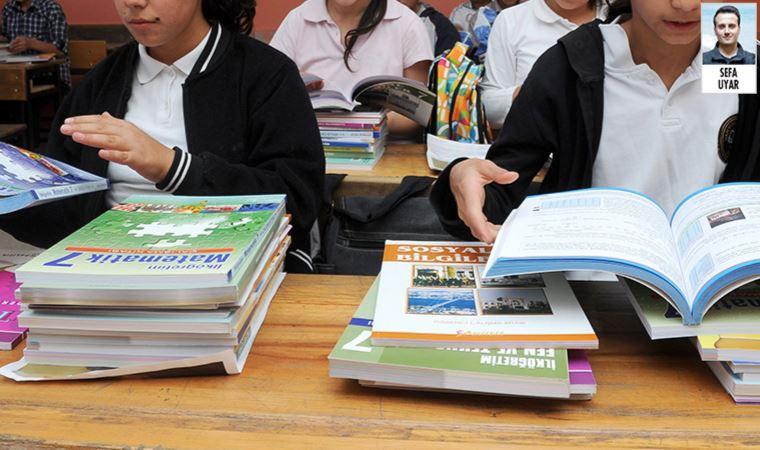 Ücretsiz ders kitabı dağıtımı yönetmeliğinde değişiklik