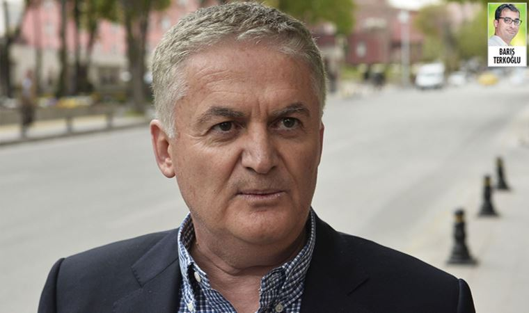 Başsavcıya 'CHP'liyi gözaltına al' mesajı