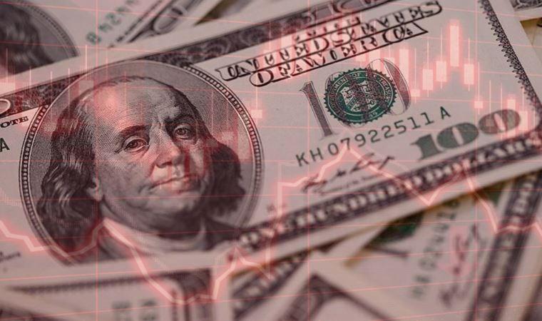 Agresif faiz korkusu: Dolar yeniden fırladı