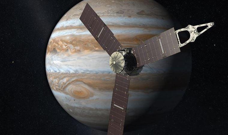 NASA'nın tarihi görevine dakikalar kaldı!