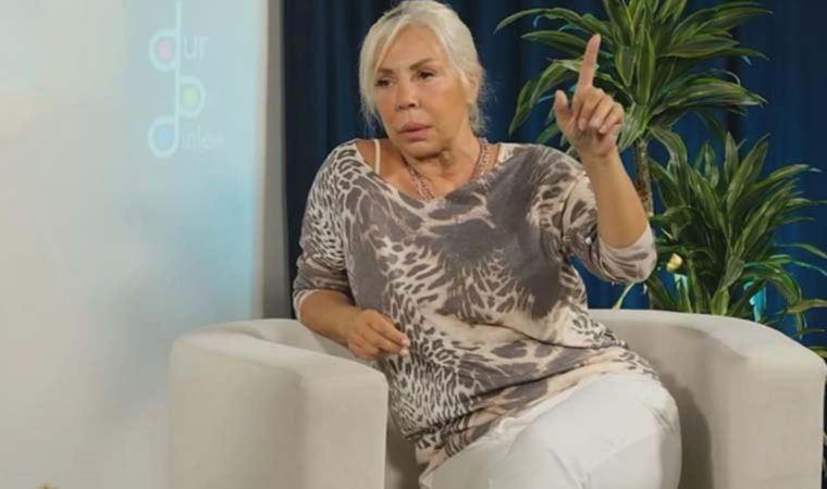 Semiha Yankı, maruz bırakıldığı cinsel saldırıyı anlattı