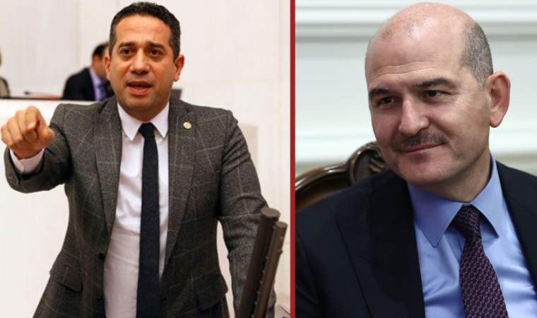 CHP'li Başarır'dan Soylu'ya çok sert tepki
