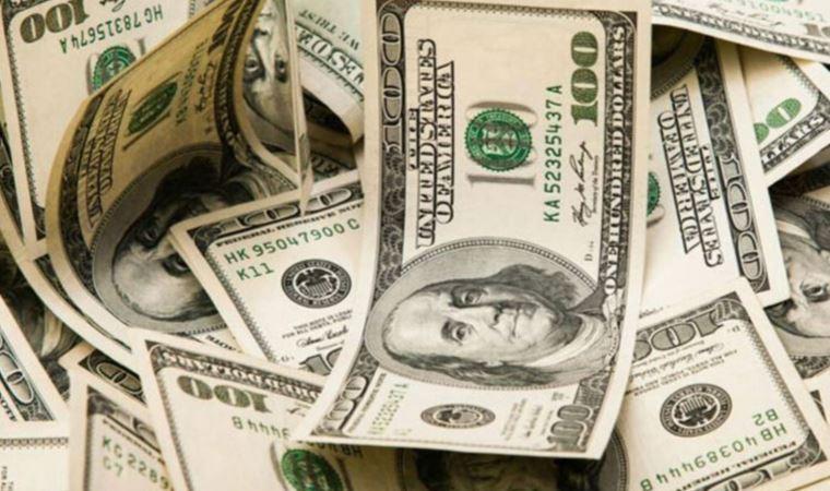 Dolar/TL yine fırladı!