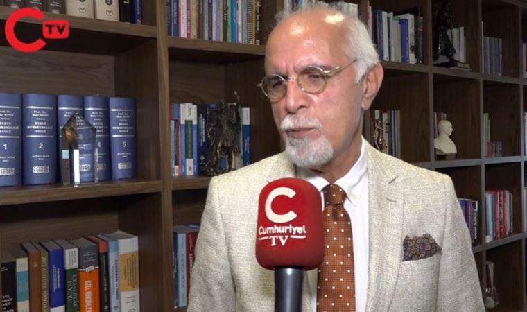 Mehmet Durakoğlu: Bombalanıyoruz!