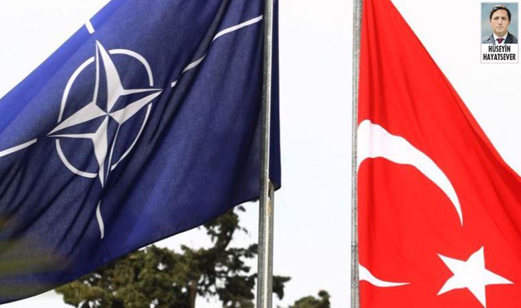 'Türkiye, Rusya'ya karşı caydırıcı güç'