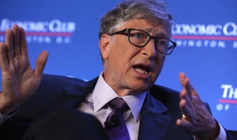 Bill Gates, şirket çalışanına 'uygunsuz e-postalar' göndermekle suçlandı