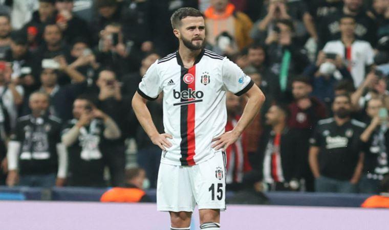 Beşiktaş'ın yıldızından 'başını kaldır' mesajı