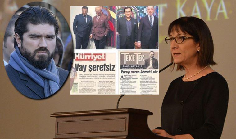 Gülten Kaya'nın eleştirilerine ROK'tan açıklama