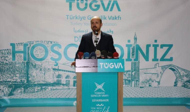 AKP'li vekiller TÜGVA'yı savunmak için yarışa girdi