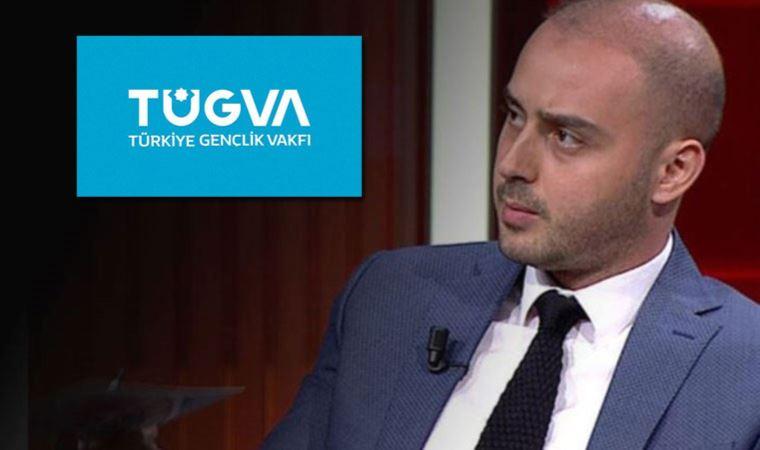 TÜGVA'nın musluğu AKP'deki 'Pelikancı' ekipte yer alan Öğüt'e de akmış!