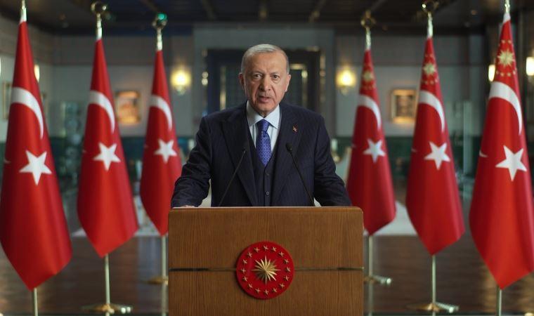Erdoğan yatırımcıların 'ayrıcalık'larını sıraladı: KDV istisnası, vergi indirimi, gümrük vergisi muafiyeti...