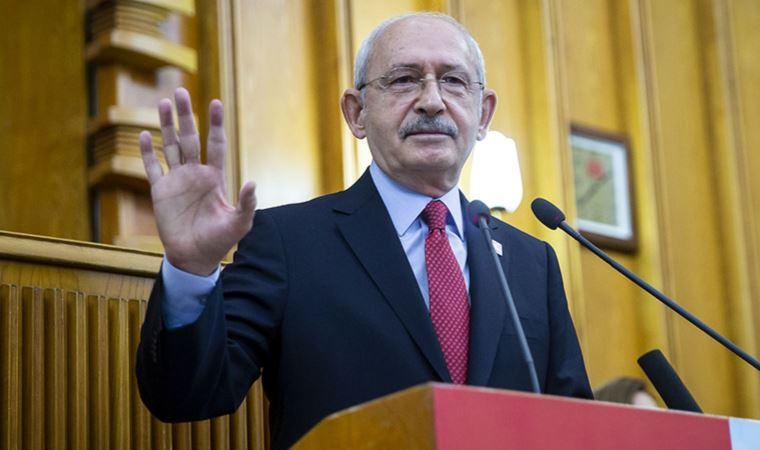 Kemal Kılıçdaroğlu'ndan bürokratlara yeni çağrı