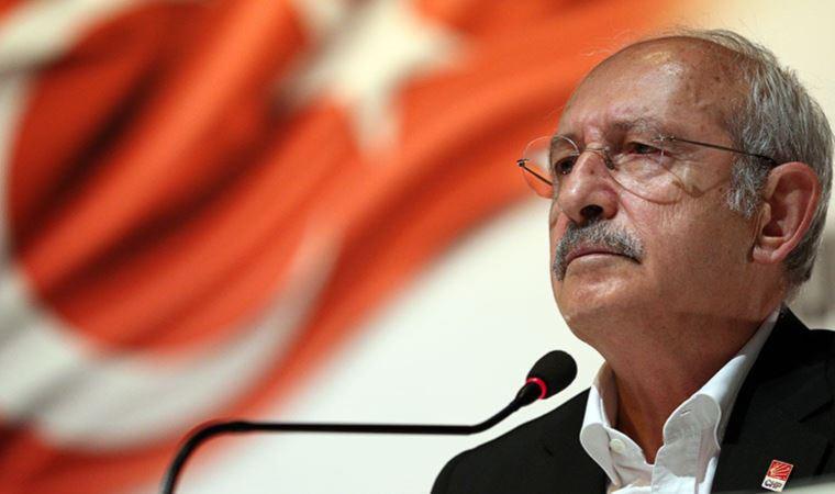 Kemal Kılıçdaroğlu'ndan Merkez Bankası bürokratlarına çağrı