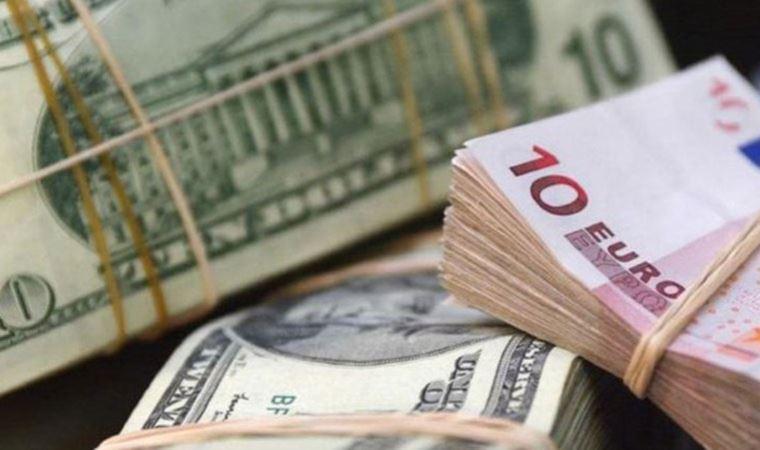 Dolar ve avro fırladı