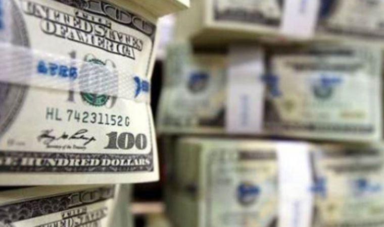Merkez Bankası rezervleri swap hariç eksi 35,9 milyar dolar