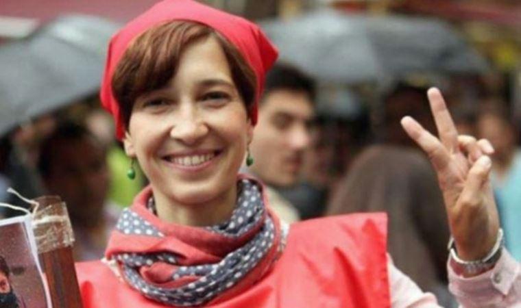 Nuriye Gülmen davasında tahliye talebi reddedildi