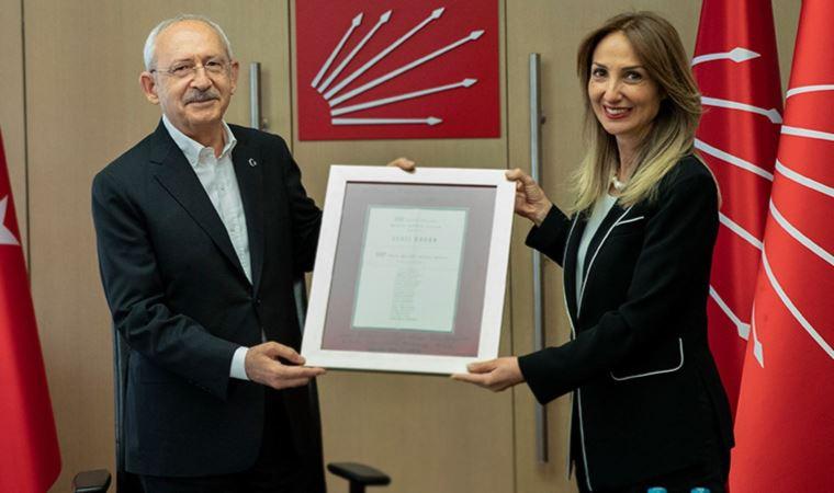 Kılıçdaroğlu, 81 ilin kadın kolları başkanları ile Kuşadası'nda buluşacak