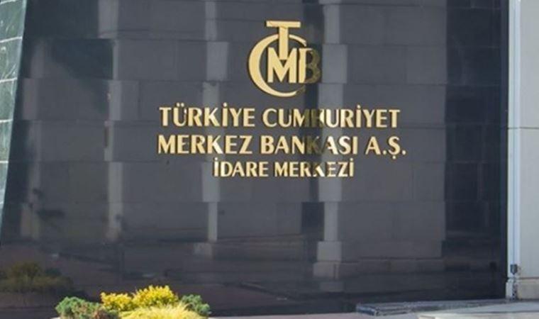 Merkez Bankası'nda bir ilk