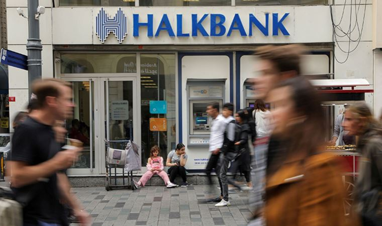 ABD'den kritik Halkbank kararı