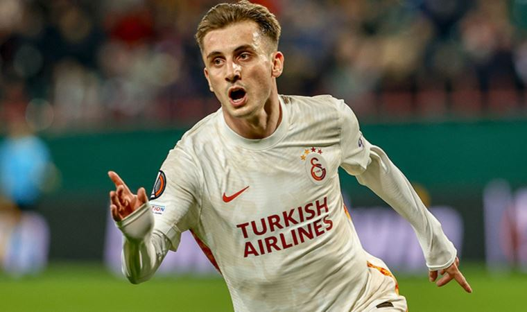 Galatasaray'da Kerem operasyonu!