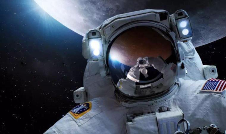 NASA'dan heyecan yaratan duyuru