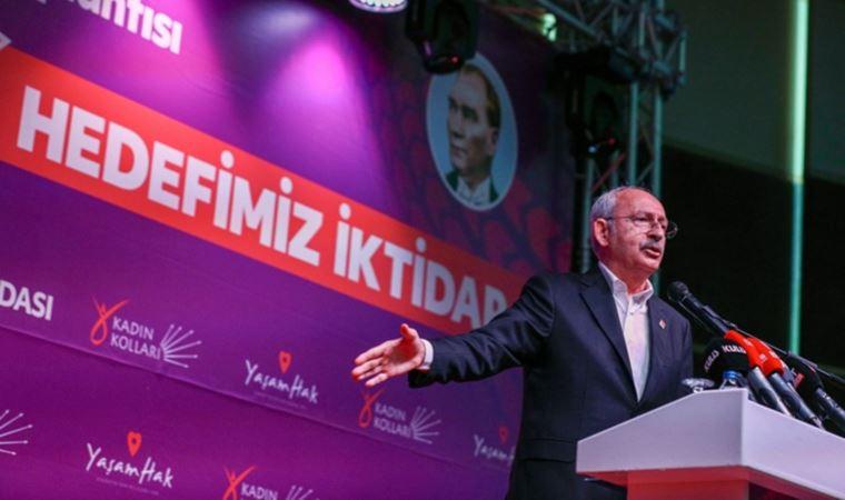 Kılıçdaroğlu'ndan 'CHP' fetvasına sert tepki