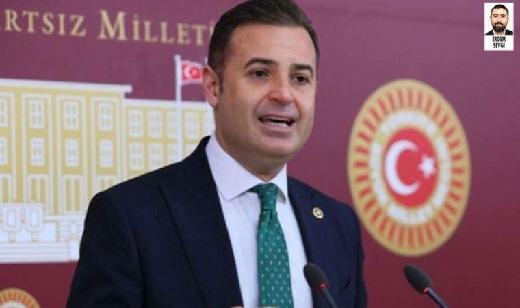 'Avrupa karakışa hazır, AKP uyuyor'