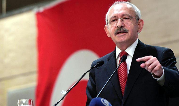 Kılıçdaroğlu'ndan Erdoğan'a 'istenmeyen adam' tepkisi