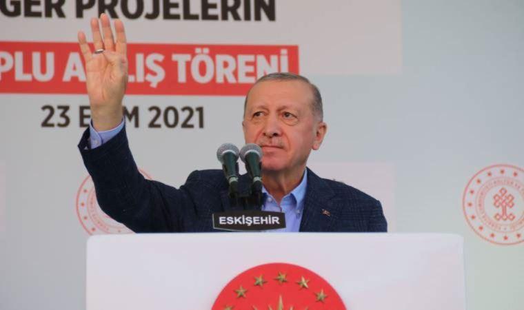 Erdoğan'ın talimatı sonrası çarpıcı iddia!
