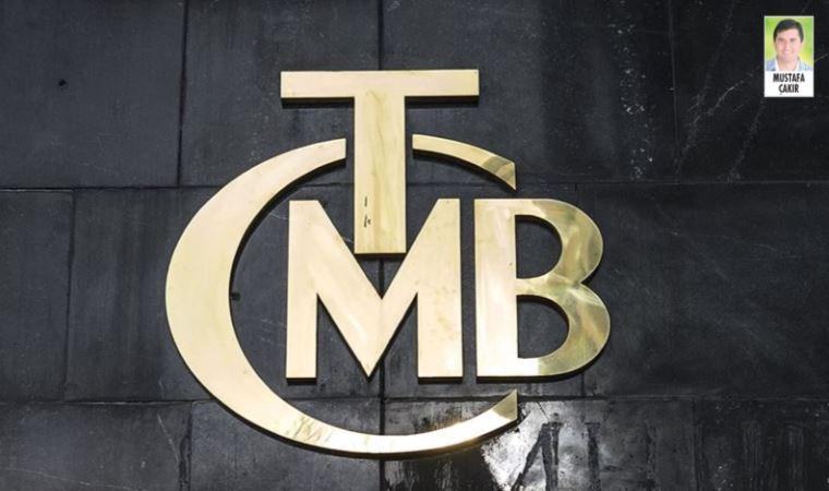 'Ekonomik modelin bütün günahı TCMB'nin üzerine kaldı'