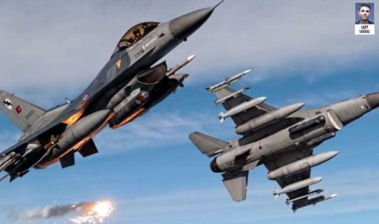 'ABD, F-16 ödünü istiyor'