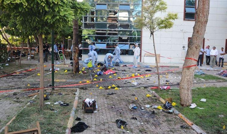 Katliamcıya sadece 'örgüt üyeliğinden' dava açılmış