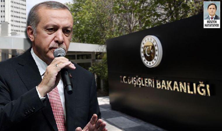 Ankara'da derin sessizlik!