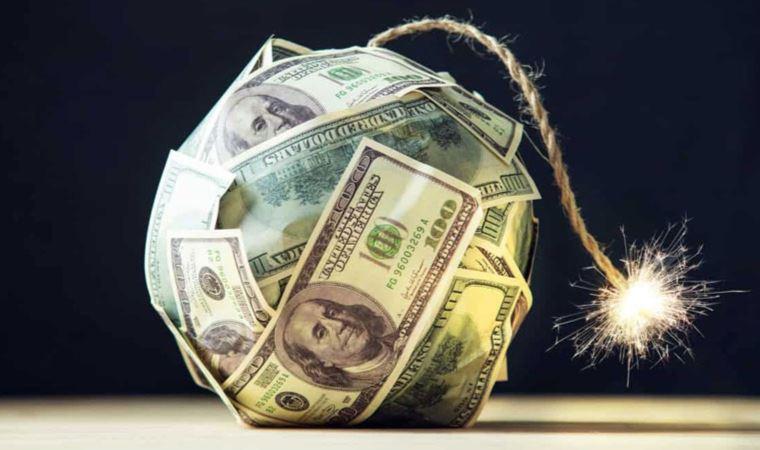 Dolar/TL kuru durdurulamıyor!